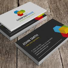 Business Cards / Specialty Business Cards